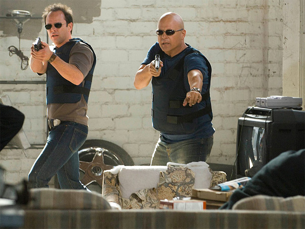 FX, 2002-08 The journey of Vic Mackey (Michael Chiklis), a corrupt cop with his own brand of street justice, ended with a gut punch of…