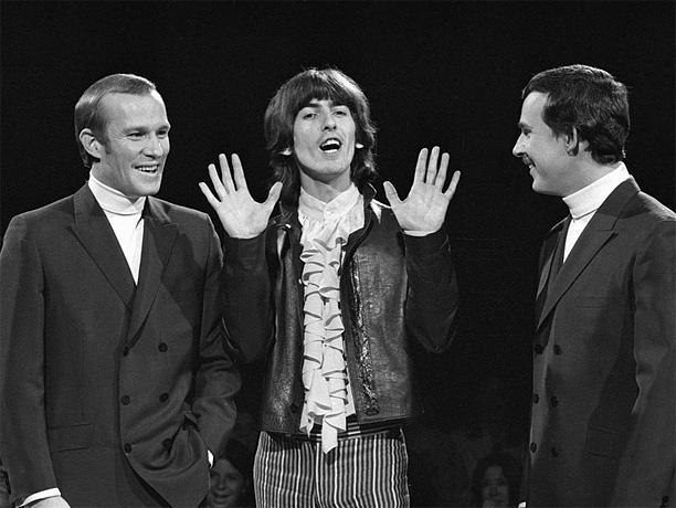 CBS, 1967-69 In the three seasons before it was canceled, Tom and Dick Smothers' subversive series expanded the limits of television variety shows with envelope-pushing…