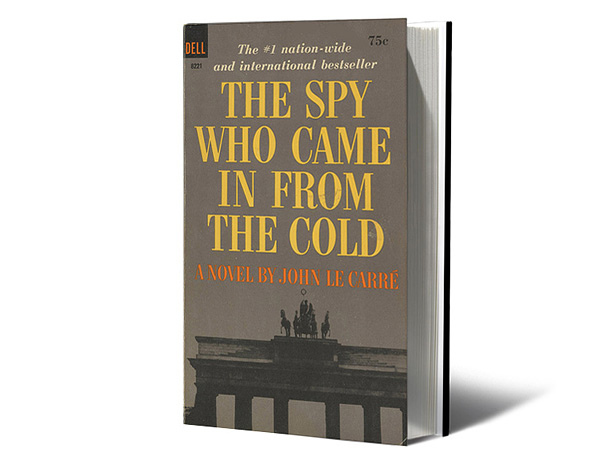 Le Carré's classic stands as the finest spy novel of all time. Shocking in its revelation of government amorality in the name of greater good,…