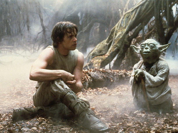 Directed by Irvin Kershner Cloud City! The AT-AT Walkers! The sage of the Dagobah system, Yoda! The deepening relationships among darkening characters! For those reasons…