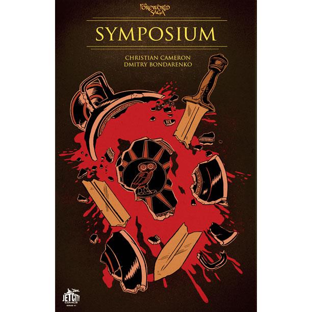 SYMPOSIUM COMIC