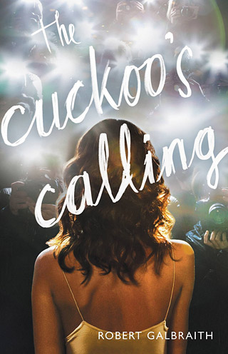 ROWLING ALONG Robert Galbraith, better known as J.K. Rowling, leads the reader on an interesting tale of crime and mystery in The Cuckoo's Calling