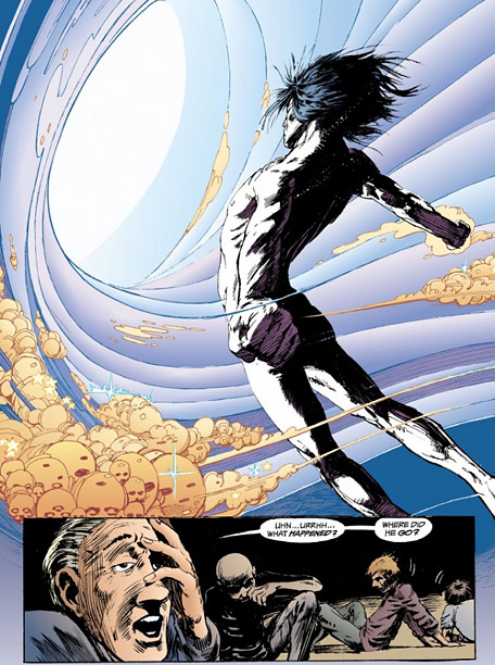 Saturday, July 20, 3:15-4:15 p.m. in Room 6DE New Sandman from Neil Gaiman = The comic book event of the year, if not decade. He'll…