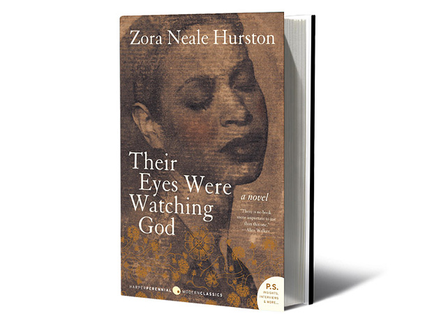 Hurston's novel is a cornerstone of women's literature, black literature, and American literature as she describes, in vivid country vernacular, the shifting fortunes and love…