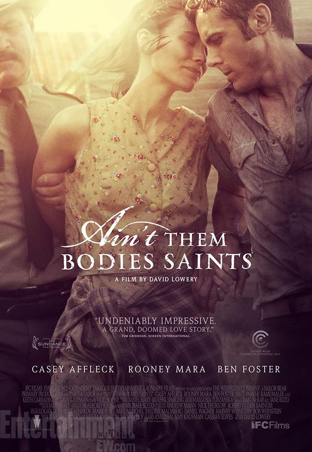 Them Bodies Saints
