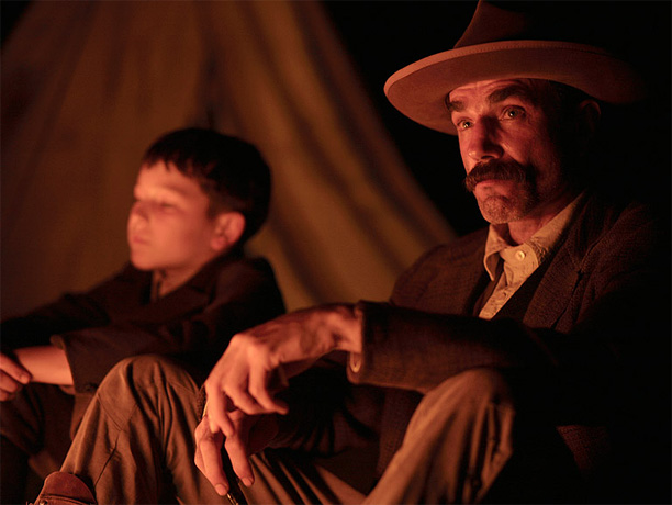 Directed by Paul Thomas Anderson Anderson's towering American epic about ambition, commerce, self-invention, and self-destruction — all embodied in an especially fierce performance by Daniel…