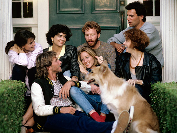 ABC, 1987-91 A show about yuppie baby boomers struggling with marriages, careers, and friendships could have been annoying. But in the hands of Marshall Herskovitz…
