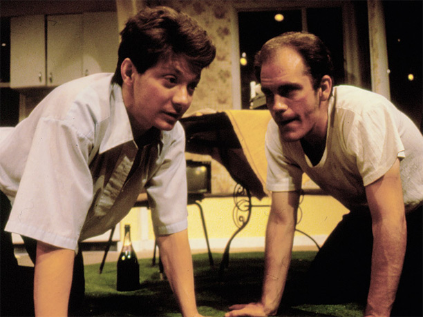 By Sam Shepard Such an actor's showcase that in a 2000 NYC revival John C. Reilly and Philip Seymour Hoffman alternated roles as a meek…