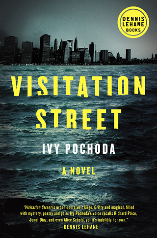 THE LONG AND WINDING ROAD Author Ivy Pochoda's mystery novel is worth more than a few rides around the block
