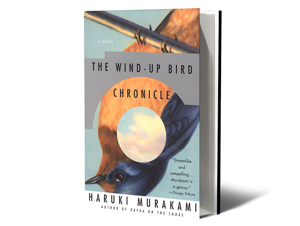 Reading Murakami is like falling down a rabbit hole, not only because he traffics in surreal plots about such things as lost cats and weird,…