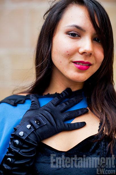 San Diego Comic-Con 2013   Batwoman