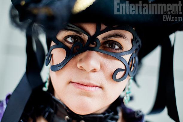 San Diego Comic-Con 2013   A pirate masquerade