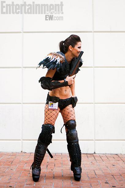 San Diego Comic-Con 2013   Mad Max