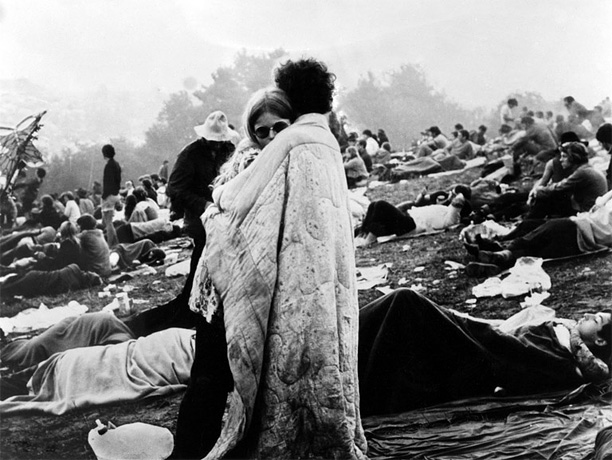 Directed by Michael Wadleigh The single greatest film ever made about the 1960s, Wadleigh's account of the legendary three-day rock festival uses long, wandering takes…