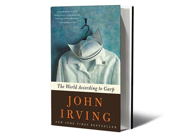 Irving's enthralling and humane knockabout drama — combining an old-fashioned plot with new-fashioned plot elements (sex change, feminism, mayhem) — turned a page in American…