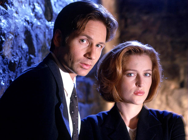 Thursday, July 18, 3:30-4:30 p.m. in Ballroom 20 This year's megaton nostalgia bomb, a la last year's Firefly panel. Gillian Anderson and David Duchovny are…