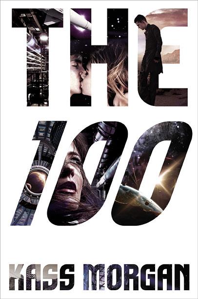 100 By Kass Morgan