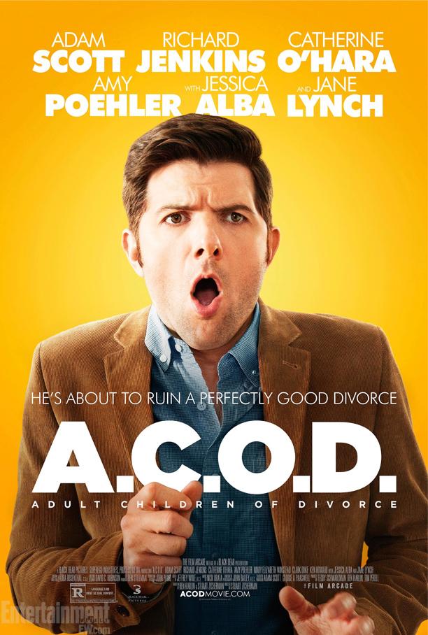 Acod Poster