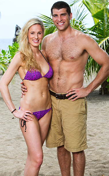 Survivor | Married The former Candice Woodcock is back for a third go round (after Cook Islands and Heroes vs. Villains ) and says she has no…