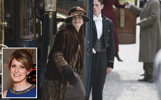 Before being promoted to head costume designer of Downton Abbey in 2012, Caroline McCall paid her dues as an assistant on movies like Snatch and…