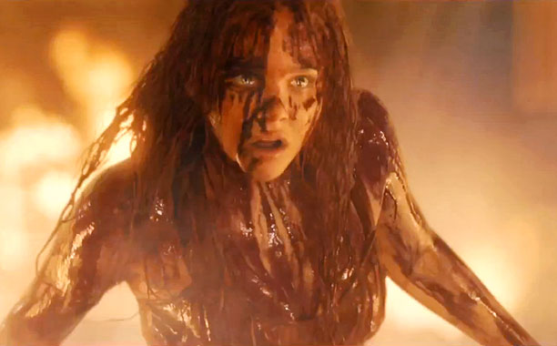 Carrie Trailer 2
