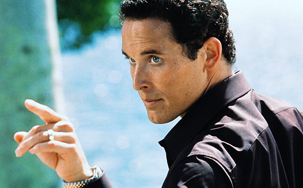 2 Fast 2 Furious   Played by: Cole Hauser In one particularly memorable scene, the Argentinian drug lord forced a crooked cop to do his bidding by tying him down,…