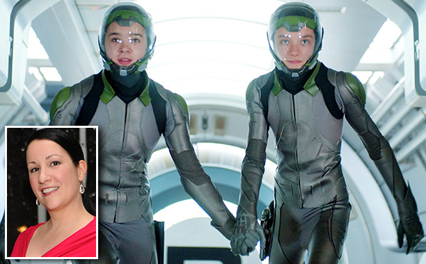 After years of assisting on films like In Her Shoes , Watchmen , and X-Men Origins: Wolverine , Christine Bieselin Clark broke out as a…