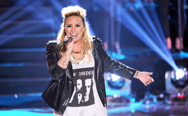 Fresh Face: Demi Lovato Last Big Role: The X Factor Why She's Buzzy: Sorry, fans of Brittany (Heather Morrison). Lovato's role on the fifth season…
