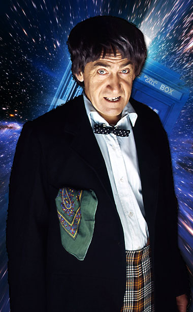 Doctor Who | Patrick Troughton's impish Second Doctor was much, much cleverer than his bumbling, scruffy appearance (and his love for playing the recorder) would imply. Unfortunately, many…
