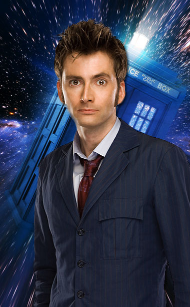 Doctor Who | Yes, David Tennant benefits in the popularity stakes from his comparatively recent tenure and the thespian's swoon-inspiring looks. But the partnership between the Tenth Doctor…