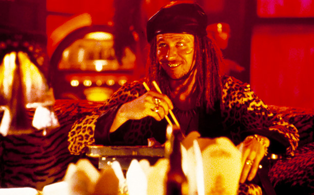 Gary Oldman, True Romance | Played By: Gary Oldman Oldman's dreadlocked jive-talking L.A. pimp is about 10,000 times more menacing than his Bram Stoker Dracula; this guy doesn't just kill…