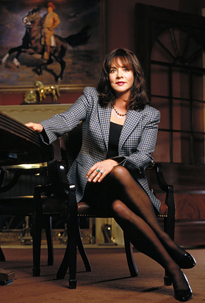Stockard Channing, The West Wing | Stockard Channing was nominated for six Emmys — winning once — for playing Abbey Bartlet in the NBC series The West Wing .