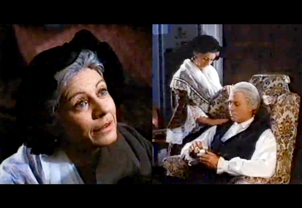 Patty Duke, George Washington | In 1986, Patty Duke got to play the mother of our country, Martha Washington, in George Washington II: The Forging of a Nation . (It…