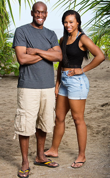 Survivor | Uncle/Niece Producers went old-school when they reached all the way back to season 1 to bring back Gervase, but he insists the game has not…