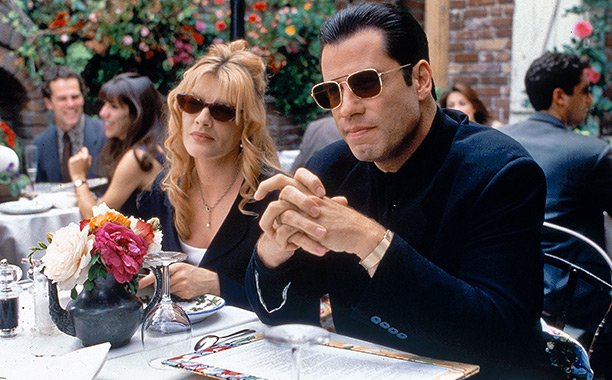 Get Shorty | How appropriate that the modern onscreen renaissance for Elmore Leonard on Film kicked off with Get Shorty , an adaptation of 1990 book about a…