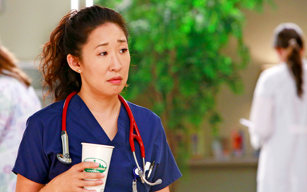 Greys Anatomy Sandra Oh
