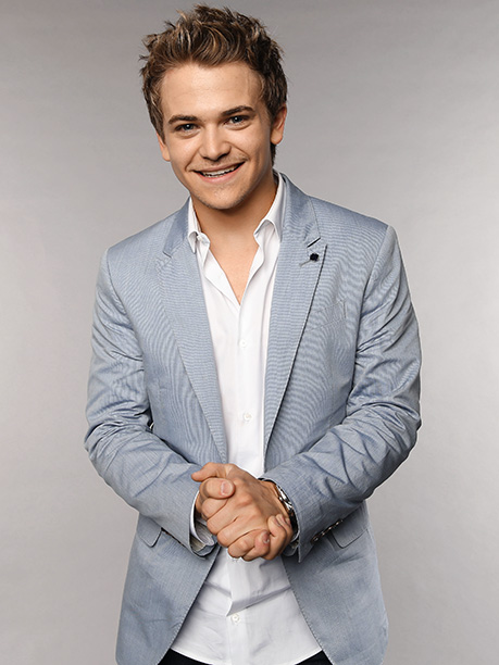 Hunter Hayes | He's got relentless drive, and undeniable songwriting talent — and hey, it doesn't hurt that he's a good looking dude. The ''I Want Crazy'' singer…