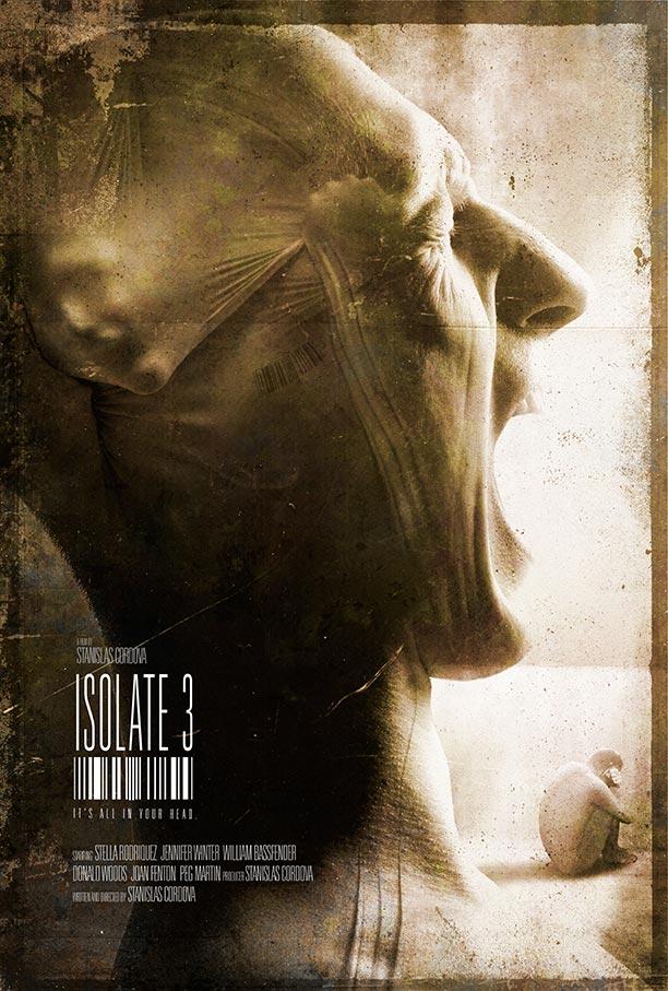 Isolate 3