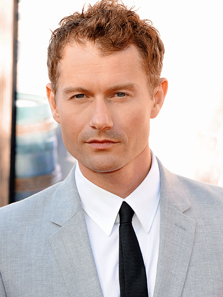 James Badge Dale | He's popped up in The Lone Ranger, World War Z , and Iron Man 3 . Now all the powerful actor needs is a lead…