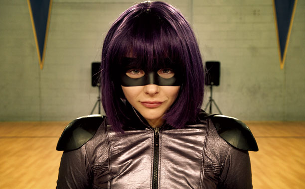 Hit-Girl (Chloë Grace Moretz), Kick-Ass 2 (36%) Letty (Michelle Rodriguez), Furious 6 (23%) Mako (Rinko Kikuchi), Pacific Rim (20%) Segen (Daniella Kertesz), World War Z…