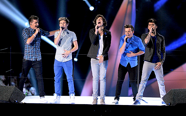 One Direction 09