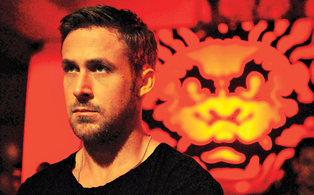 FORGIVENESS NOT SO DIVINE Only God Forgives doesn't live up to the same level of film-making as the previous Gosling-Widing Refn collaboration, Drive , achieves.
