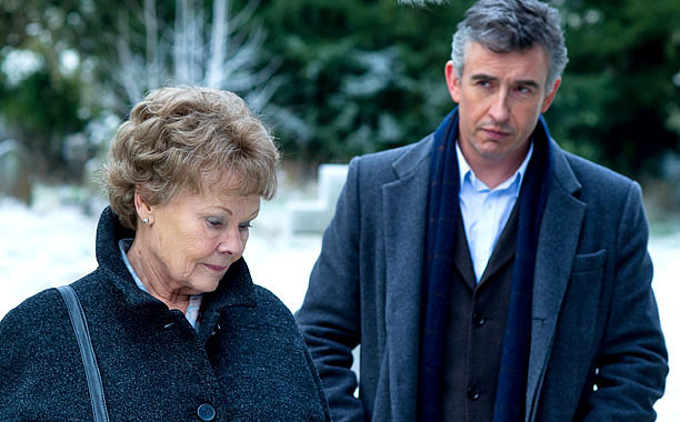 Judi Dench hasn't scored an Oscar nom since 2006's Notes on a Scandal , but her fortunes could change with Philomena , a drama that…