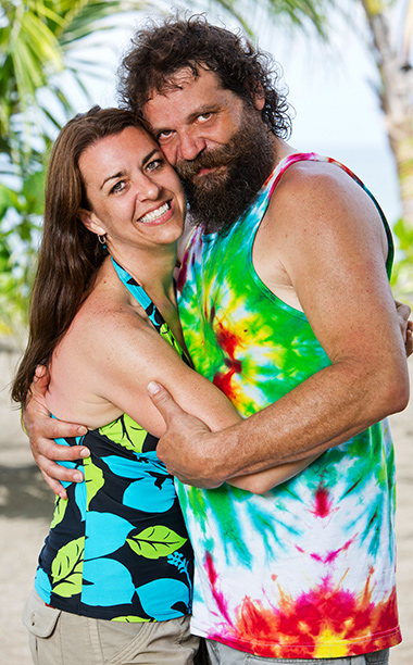 Survivor | Married Rupert becomes the second player — after Boston Rob — to play the game a fourth time. Will he be as dominant in his…