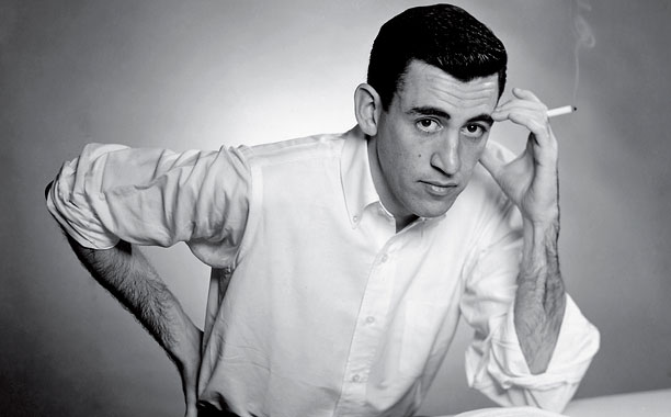 THE MYTH, THE MAN, THE LEGEND This companion documentary takes a look at the life of J.D. Salinger