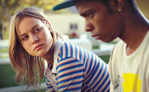 SHORT TERM PARKING This fantastic indie drama about foster kids strikes a great balance between inevitable sadness and family happiness