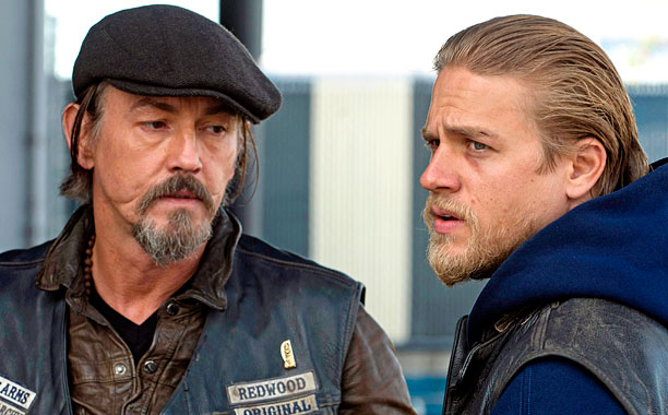 Sons of Anarchy, Sons of Anarchy (Season 5)