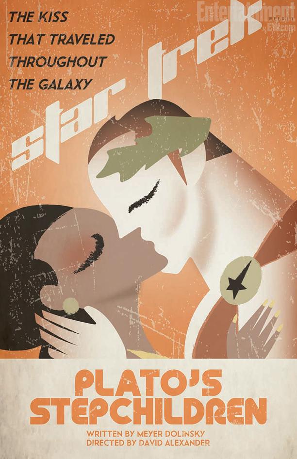 Star Trek Print 01