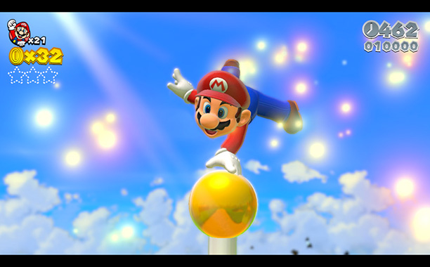 Building on the innovative formula introduced in Super Mario 3D Land , this follow-up retains the extra-dimensional perspective of its 3DS predecessor, but also brings…