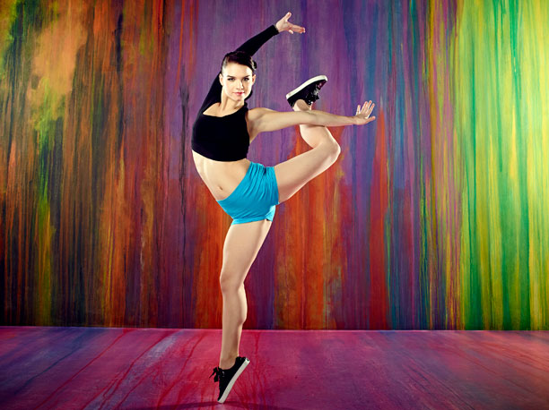 So You Think You Can Dance | Age: 19 Evaluation: The quirkiest (in both movement and personality) of this year's contemporary dancers, this girl can dissolve into any character, contort herself into…